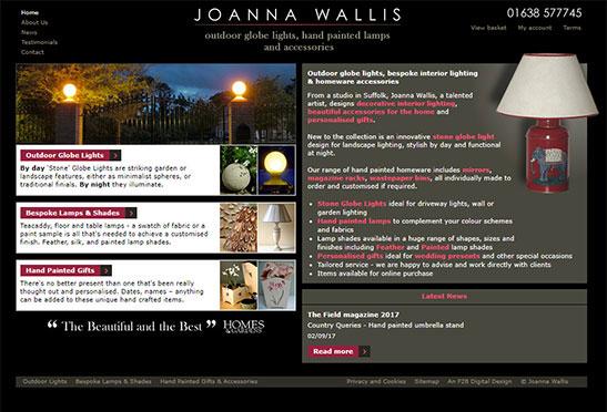 Joanna Wallis