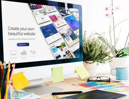 DIY Website Build vs Professional Web Design