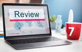 Website Health Review