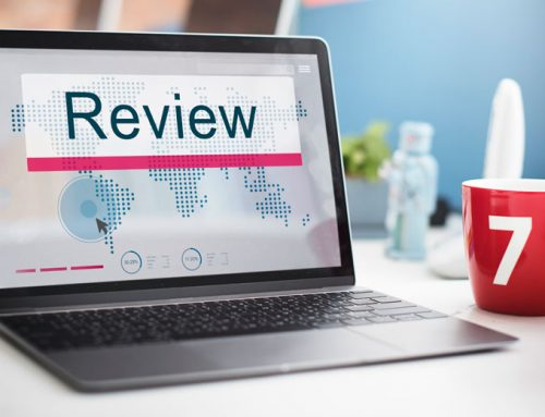 What Is a Website Health Review?